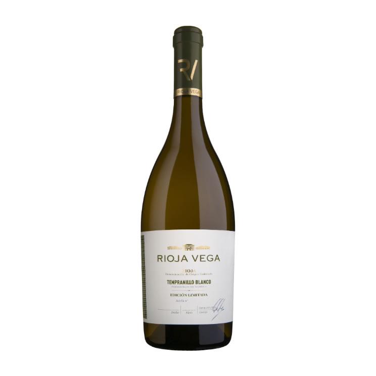 Rioja Vega Colección Tempranillo Blanco 2017 Mejor Blanco de Rioja Rioja Masters