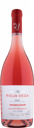 Tempranillo Rosado Collection